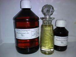 Macadamianød olie Øko