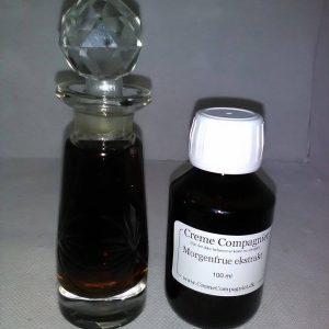 Morgenfrue ekstrakt 100 ml