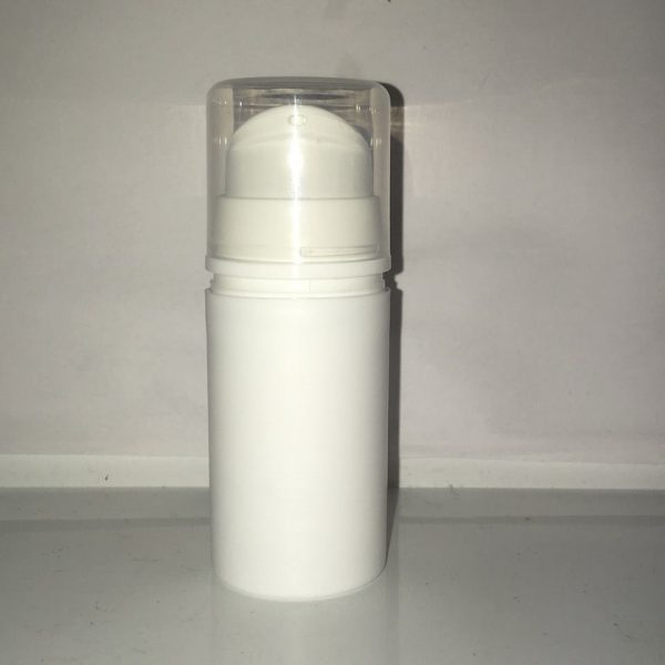 15 ml Airfree hvid