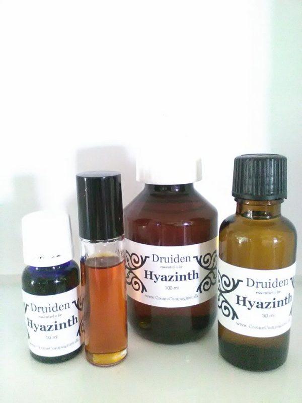 Hyazinth essentiel olie