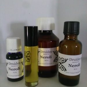 Neroli essentiel olie