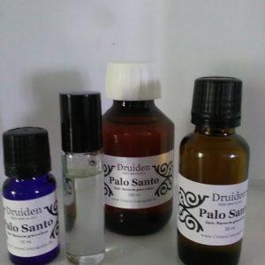 Palo Santo æterisk olie