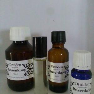Rosenknop essentiel olie