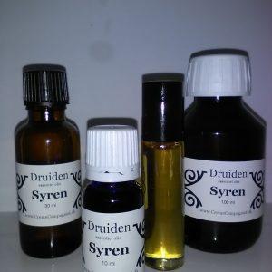 Syren essentiel olie