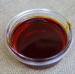 Tucuma olie