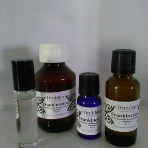 Frankincense( Olibanum) æterisk olie
