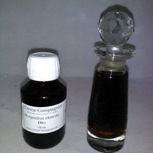 Morgenfrue ekstrakt Eco 100 ml
