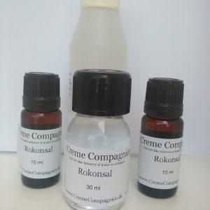 Rokonsal konserveringsmiddel