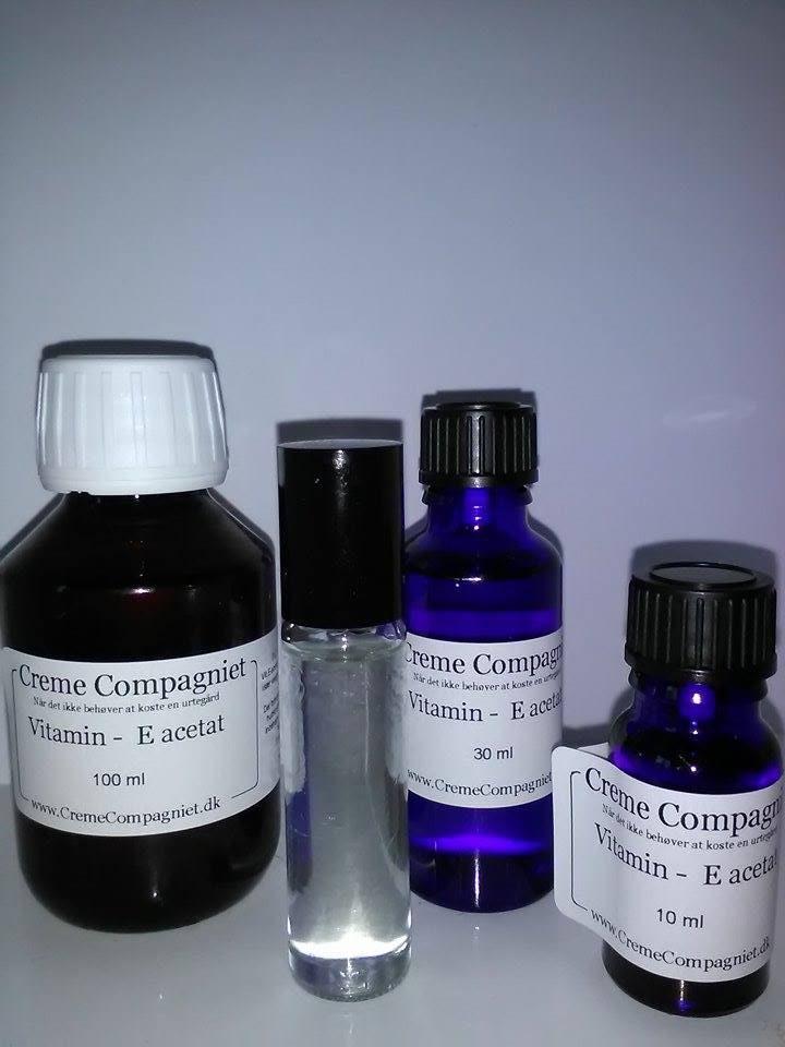 E-Vitamin acetat