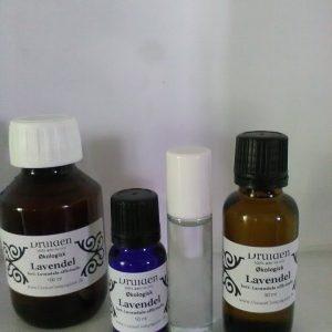 Lavendel æterisk olie Øko