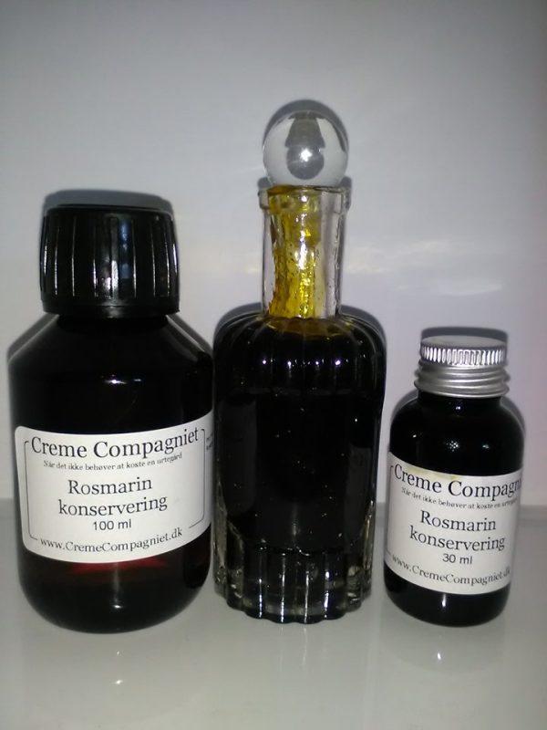 Rosmarin antioxydant Bio co2