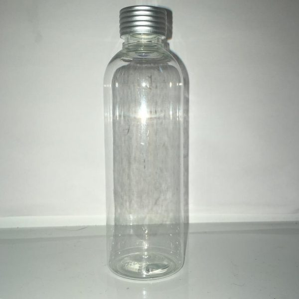 100 ml PET flaske klar