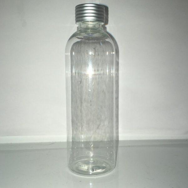 100 ml PET flaske klar