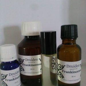 Frankincense essentiel olie