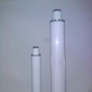 50 ml hvid tube