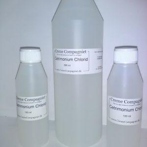 Cetriomonium chlorid