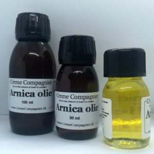 Arnika olie