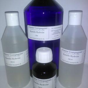 kamille hydrolat Bio