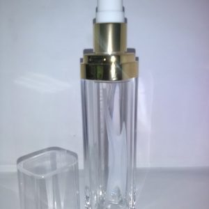 30 ml creme dispenser firkantet