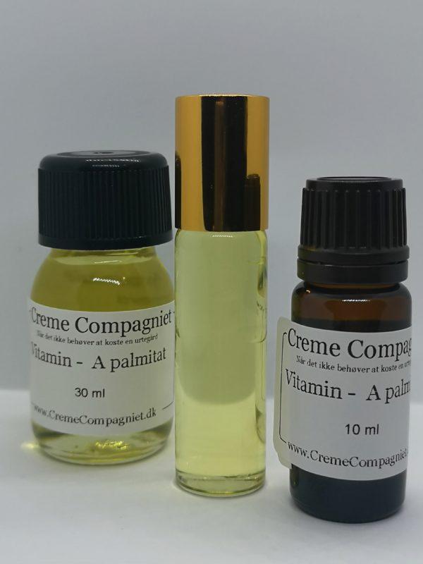 Retinyl Palmitate A vitamin
