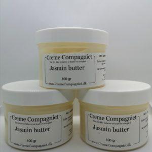 Jasmin butter