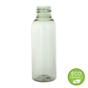 50 ml plast flaske genbrugsplast 20 / 410