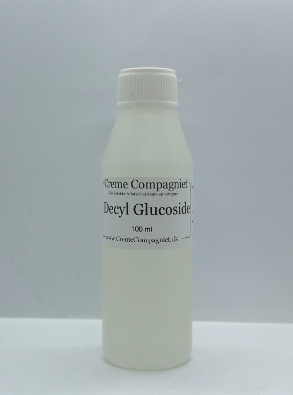 Decyl Glycoside