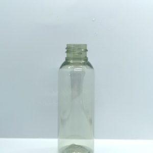 Flaske genbrugsplast