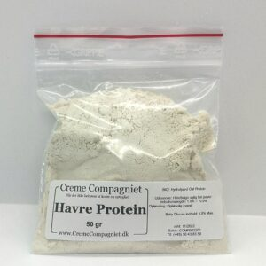 Havreprotein