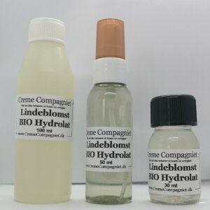 Lindeblomst BIO hydrolat
