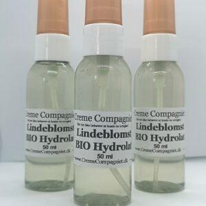 Lindeblomst hydrolat BIO