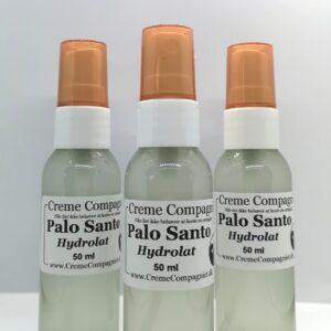 Palo Santo vareprøve